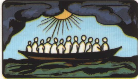 У нашій парафії робимо крок до створення спільноти «Віра і Світло»