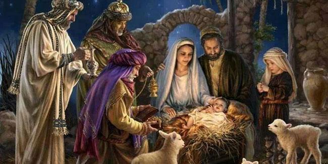 РІЗДВЯНЕ ПРИВІТАННЯ ОТЦІВ ХРАМУ СВЯТОГО ВАСИЛІЯ ВЕЛИКОГО (РЯСНЕ1)