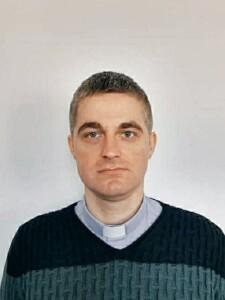 о. Роман Гаранджа