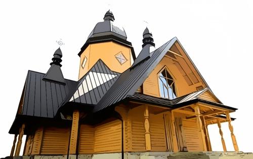 Церква св. Василія Великого і блаженного Олексія Зарицького